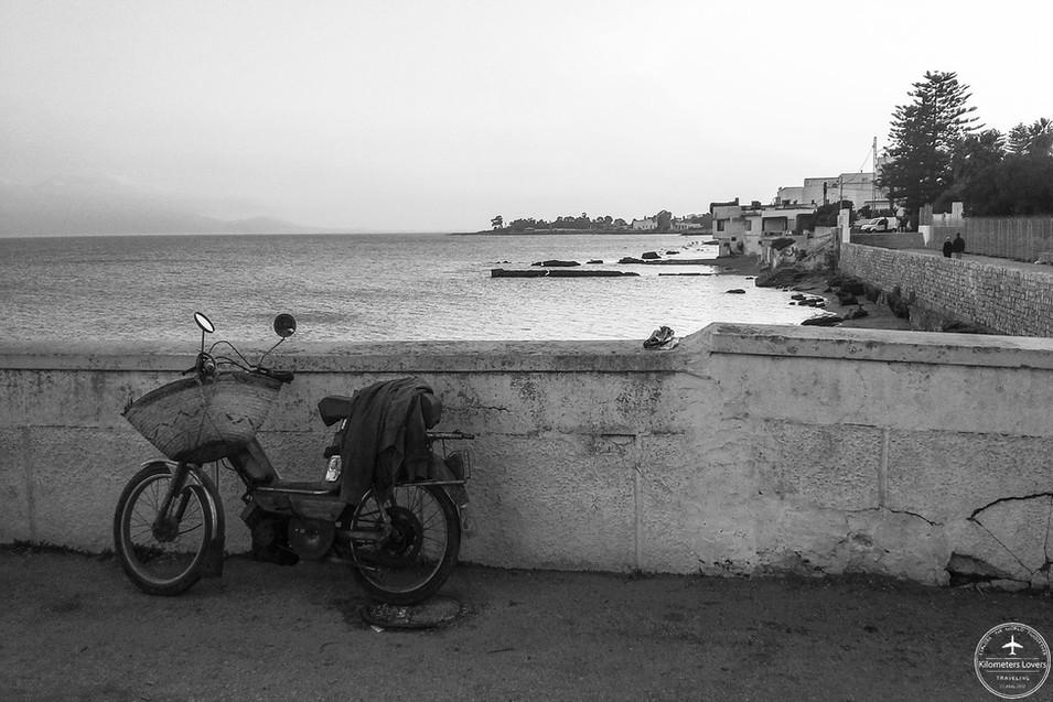 Tunisie - Tunis