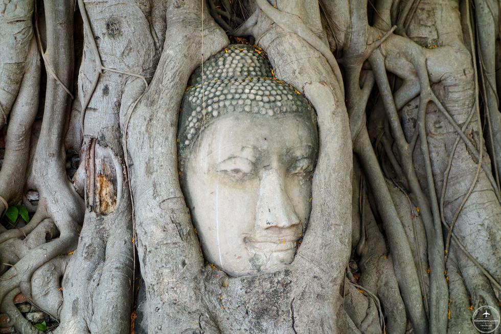 Thailande - Ayutthaya