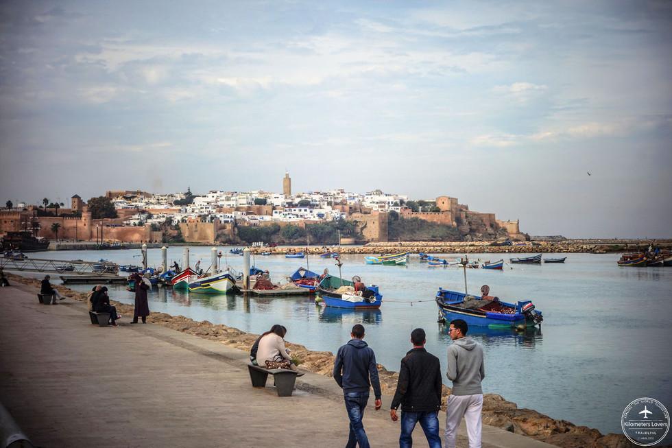 Maroc - Rabat