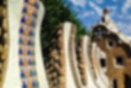 Espagne Parc Guell