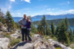 Rando Lake Tahoe