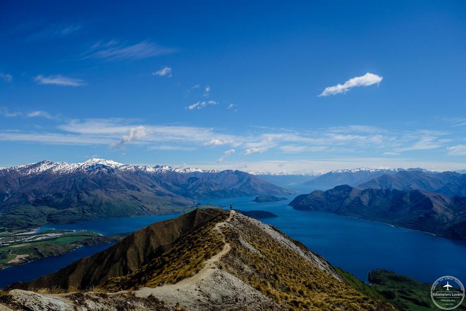 NZ - Roys peak