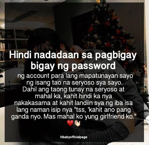 J J Gallery | J J Tagalog Quotes
