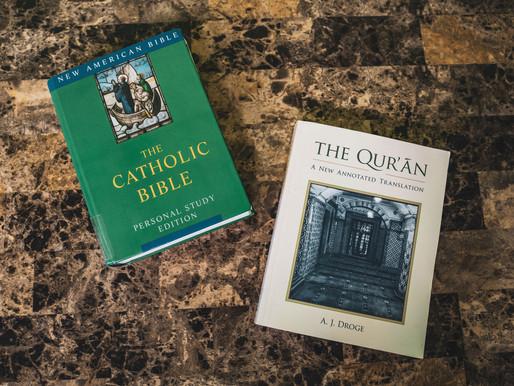 Christian-Muslim Relations: Ending Islamophobia
