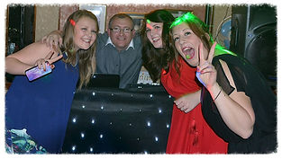 Glasgow Wedding DJ, Diamond Discos