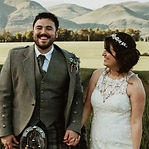 Inglewood House, wedding dj, Glasgow wedding dj