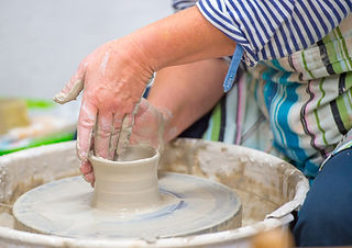 Join A Pottery Class in Dunoon, Argyll, Scotland