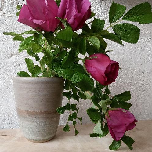 Argyll Winter vase #1