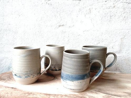 Potluck Mugs
