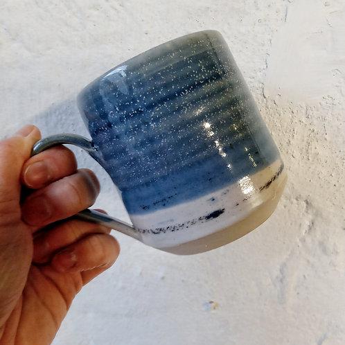 Hunky chunky mug