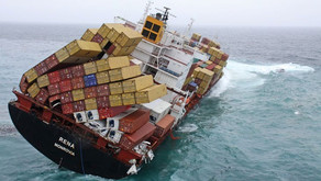 5 Important Reasons Why You Need Cargo Insurance