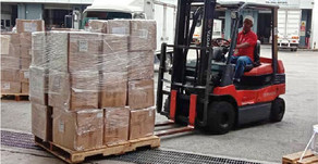 Covid-19: Import & Export of Medical Supplies | Freight Forwarder Malaysia
