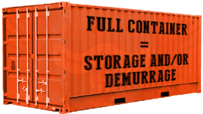 All you NEED to know about Demurrage & Detention