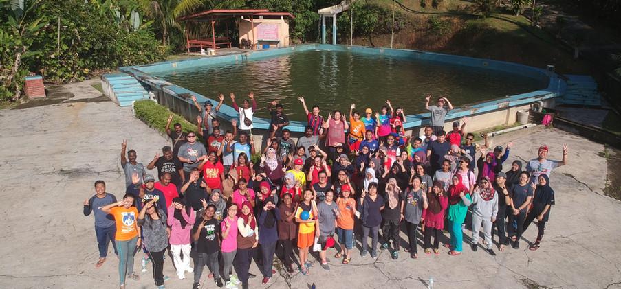 Dusun Eco 2D1N Trip (Nov 2019)