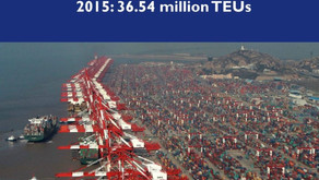 Top 10 Ports in the World