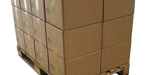 Palletization: The Most Important Step for Packaging