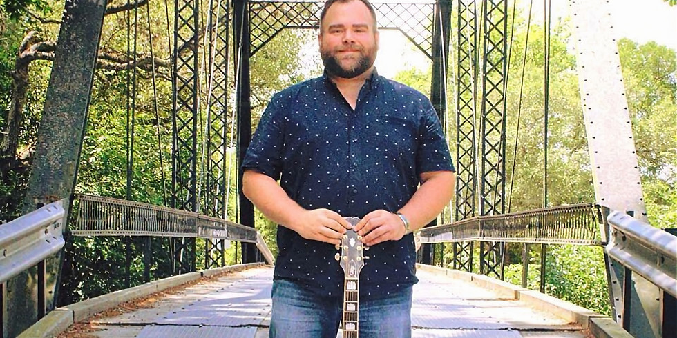 Keith Hickle Acoustic-NO COVER