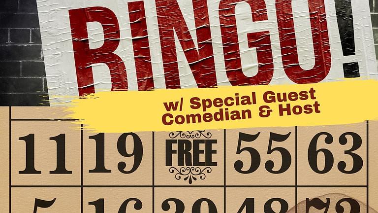 BINGO GAME NIGHT!      (1)