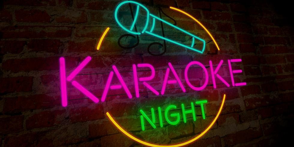 Karaoke Night with FUN AT HEART!