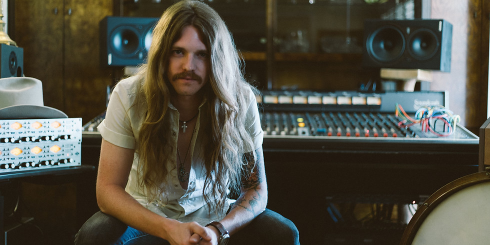 Austin Meade Album Release