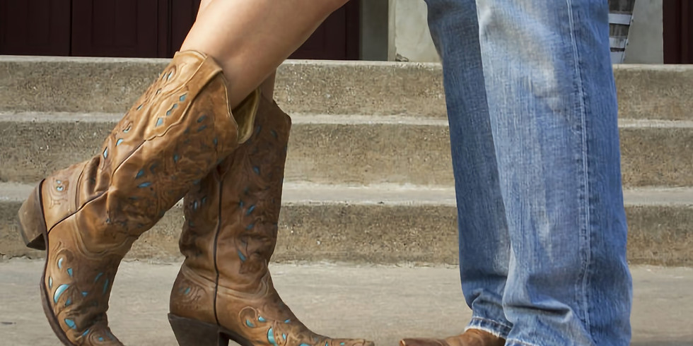 Country & Western Dance Lessons!