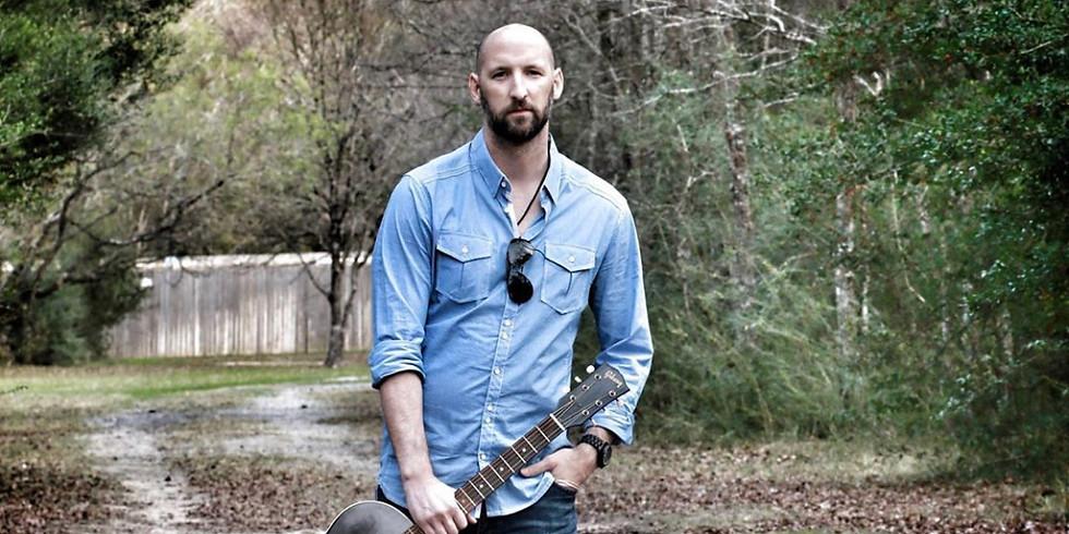 Chris Rhoden Acoustic - No Cover!