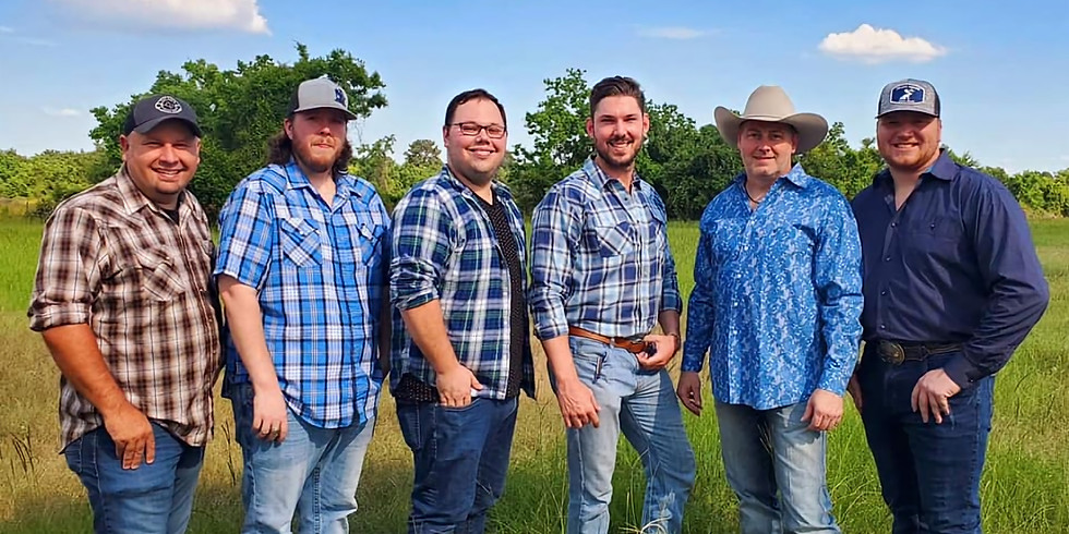 Texas Sundown Band -Get Tickets Now!
