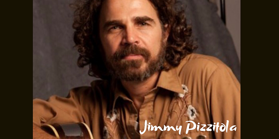 Jimmy Pizzitola-NO COVER