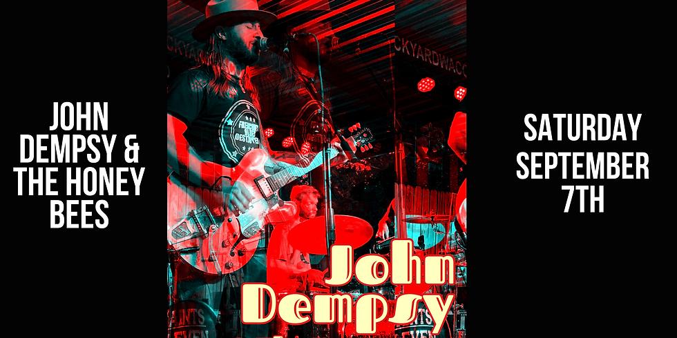 John Dempsy & The Honey Bees