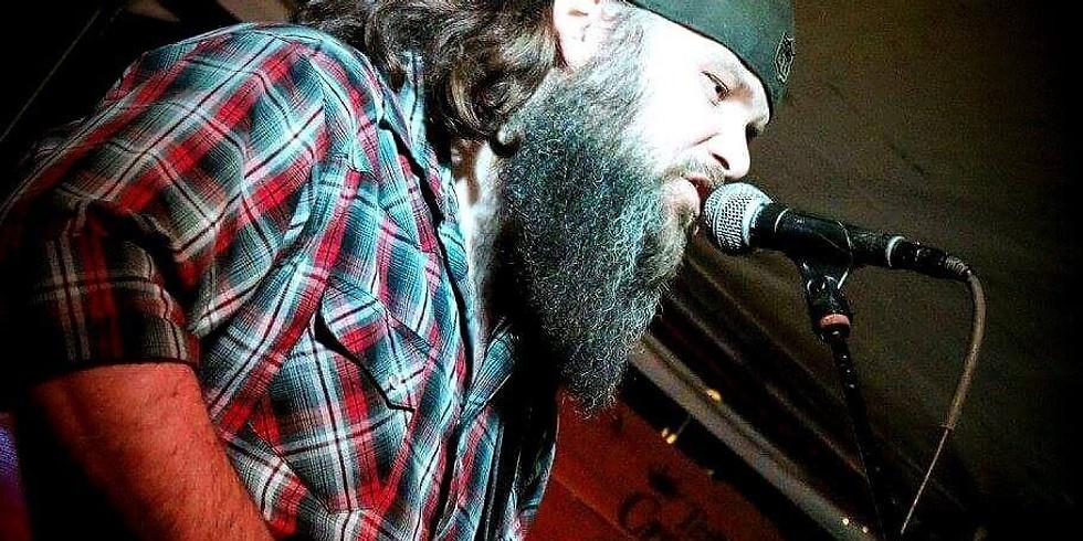 Steven Marshall Acoustic