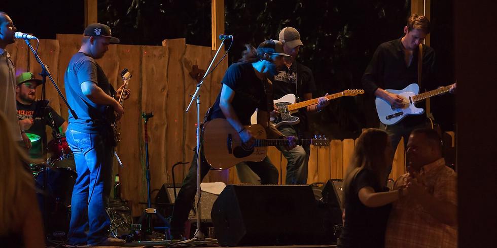 Anthony Moreno Band