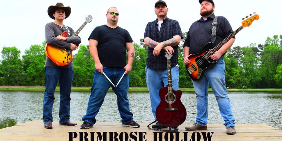 Primrose Hollow -WEEN Party!!