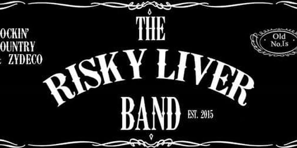 Risky Liver Band