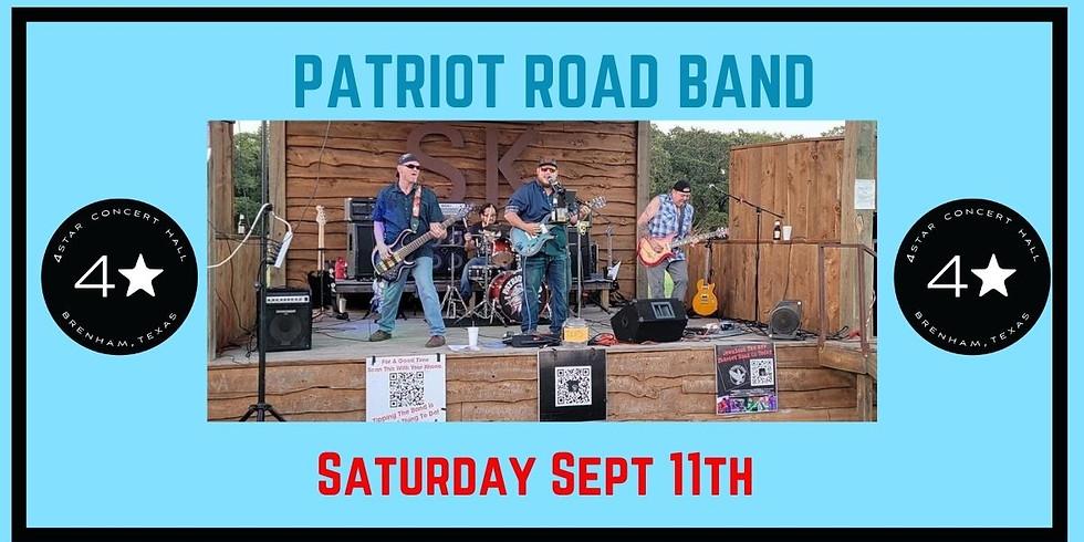 Patriot Road Band