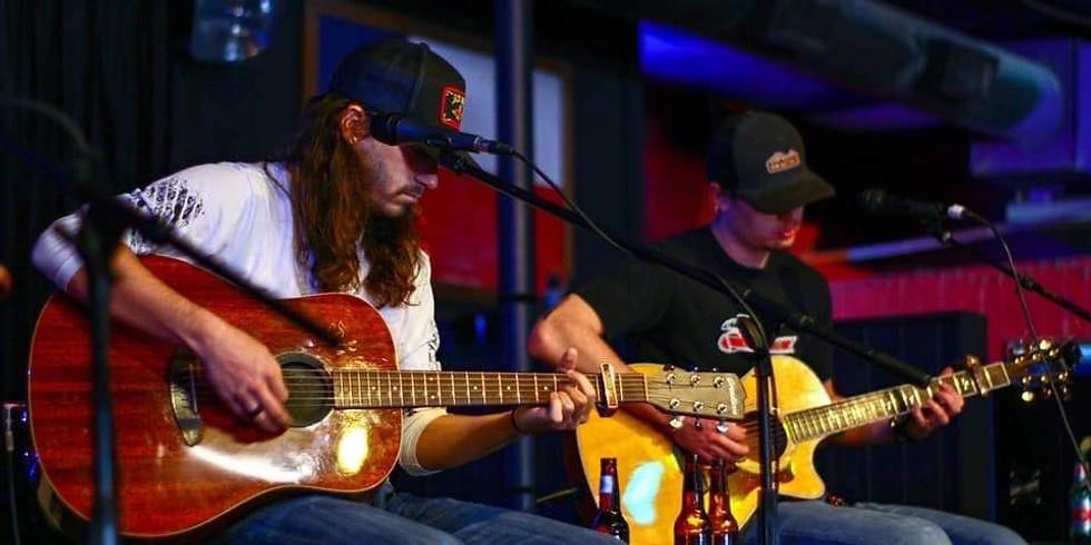 Mason Marek & Logan McBride