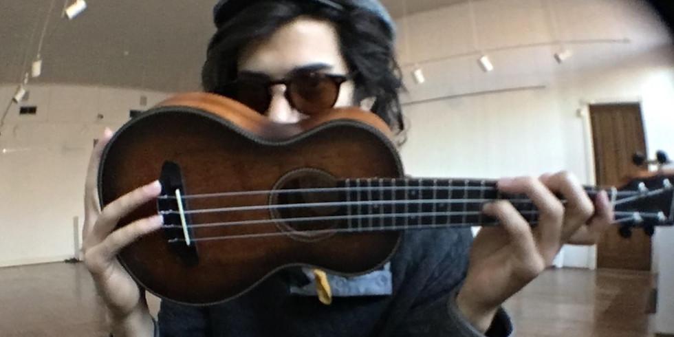 Hayden Jones Acoustic