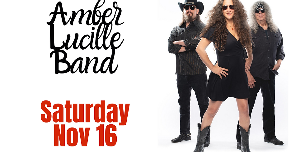 Amber Lucille Band
