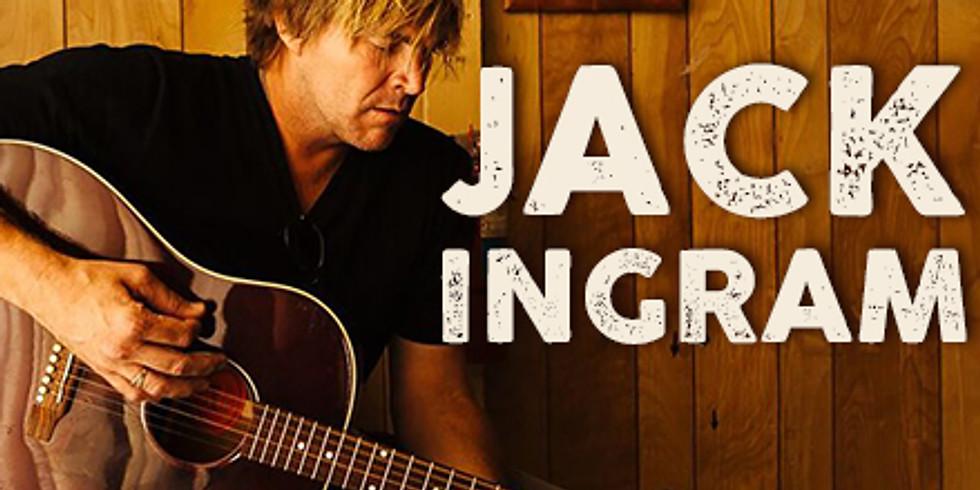Jack Ingram Band