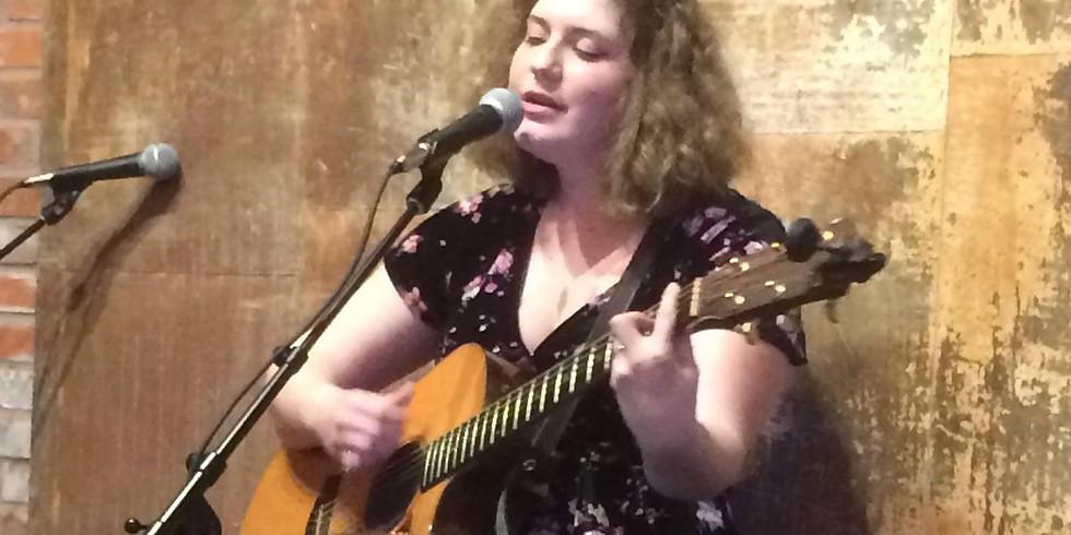 Jessica Bedinghaus- of Sauney Stand Band!