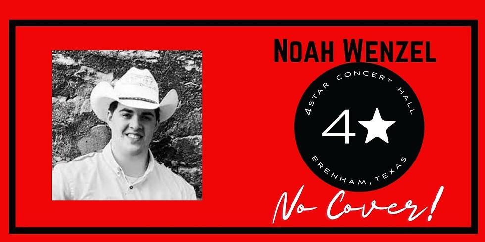 Noah Wenzel