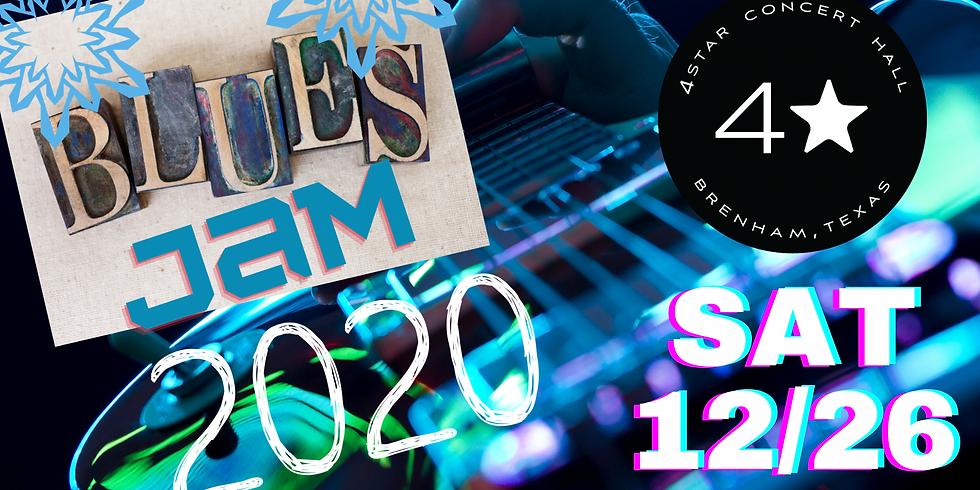 Blues Jam 2020