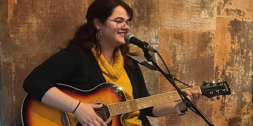 Karissa Presley Acoustic