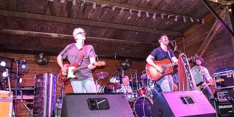 Blake Harlow Band