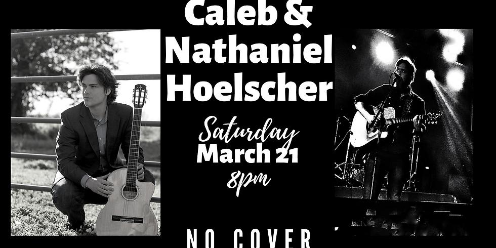 Nathaniel & Caleb Hoelscher Acoustic