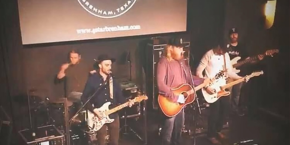 Jay Statham & The Tokie Show