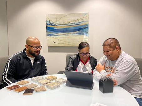 BBVA grants $10,000 towards Builders of Hope CDC's Homeownership Center