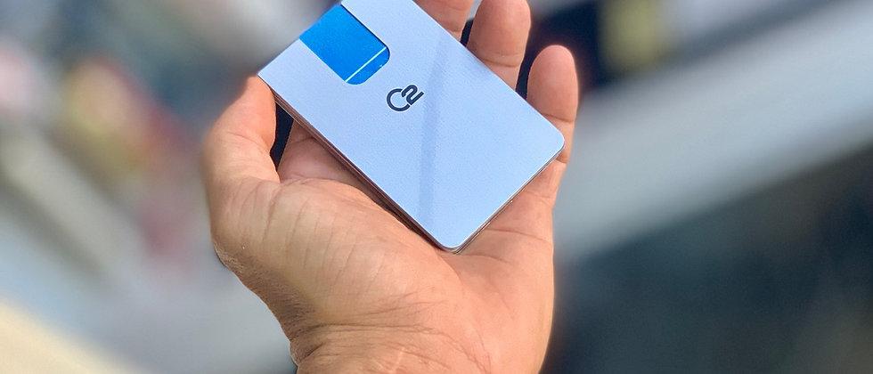 Modern, Minimalistic Wallet