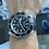 Thumbnail: 22mm Vulcanized Rubber strap WHITE for 43 Rolex SD