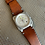 Thumbnail: 24mm Sunset BROWN bell and Ross strap GRAY stitch