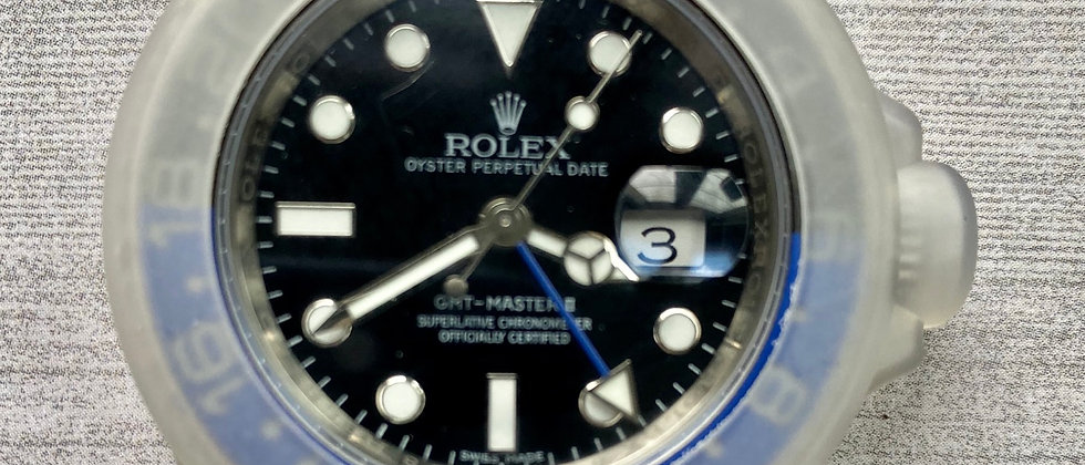 Set of 10 - Rolex Protector for 40mm Sub cases